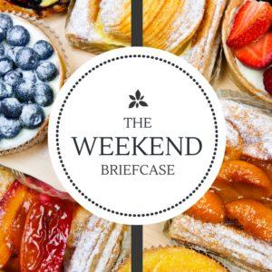 The Weekend Briefcase