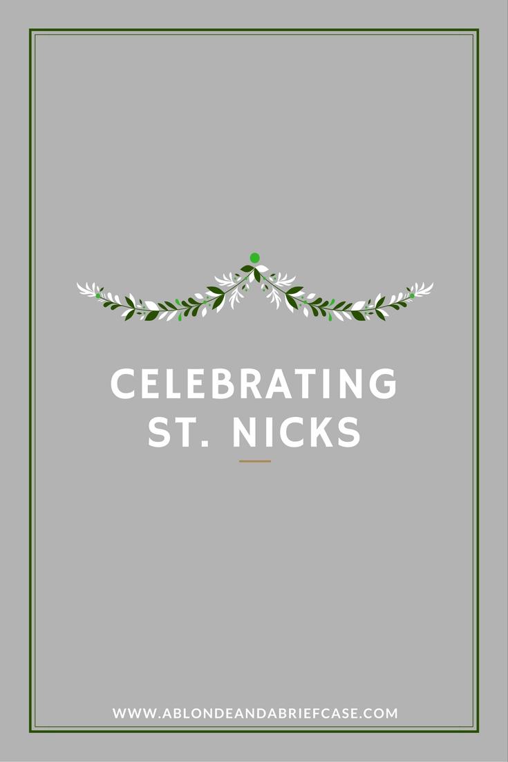 St. Nicks Gifts