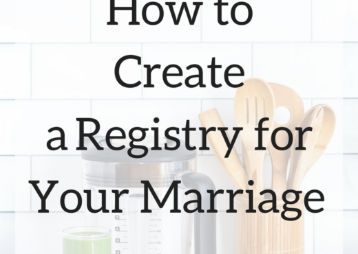 Registry Ideas