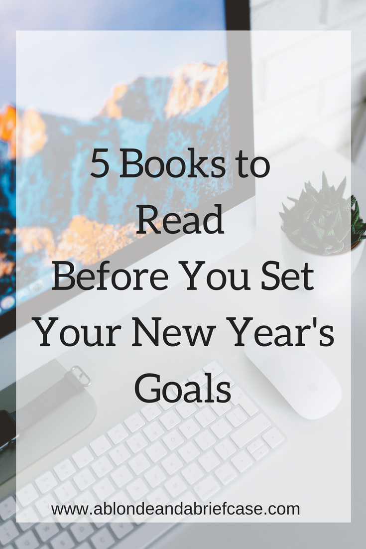 Books to read Before the New Year