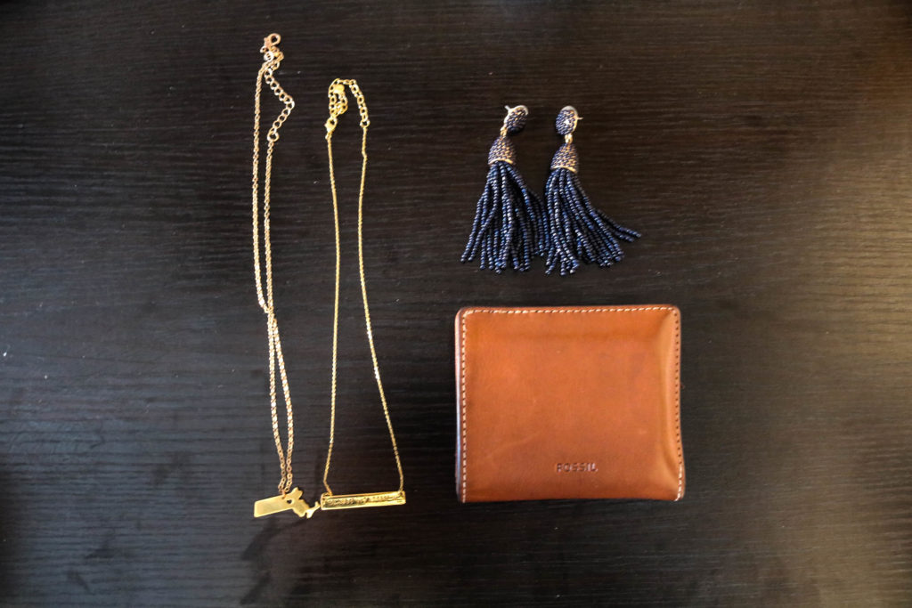 Best Products of 2017 - Fossil and Baublebar